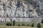 Thumbnail Great Pacific Railway, Cache Creek, British Columbia, Canada, North America