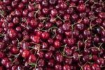 Thumbnail Cherries, background