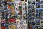 Thumbnail postcards