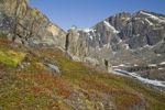 Thumbnail Mountain landscape in Sisimiut, Greenland