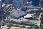 Thumbnail Bird's-eye view of Guangzhou, China, Asia