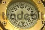 Thumbnail compass
