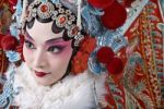 Thumbnail Female Beijing Opera performer, traditional Chinese culture, China, Asia