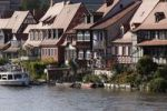 Thumbnail Little Venice, Regnitz, Bamberg, Upper Franconia, Franconia, Bavaria, Germany, Europe, PublicGround