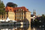 Thumbnail Villa Concordia, Bamberg Cathedral, Regnitz, Bamberg, Upper Franconia, Franconia, Bavaria, Germany, Europe, PublicGround
