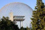 Thumbnail Montreal Biosphere, Parc Jean Drapeau, Montreal, Quebec, Canada