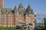 Thumbnail Chateau Frontenac, Quebec City, Quebec, Canada