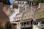 Thumbnail Quebec City Lower Town, Vieux-Québec, Basse-Ville, Quebec, Canada
