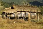 Thumbnail traditional Rawang house in the Phon Kan Razi area, Kachin State, northern Myanmar