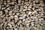 Thumbnail Beechwood firewood piled up