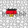 Thumbnail German flag appears in a puzzle
