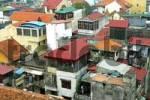 Thumbnail Residential area, Hanoi, Vietnam