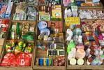 Thumbnail market in Putao, Kachin State, Myanmar