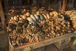 Thumbnail market of Myitkyina, Kachin State, Myanmar