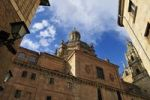 Thumbnail Historic university, Salamanca, Unesco World Heritage Site, Castilla y Leon, Castile and Leon, Spain, Europe, PublicGround