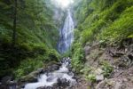 Thumbnail Shirakami-Sanchi waterfall, Aomori, Japan, Asia