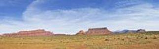 Thumbnail Panoramic view, Scenic Route 128, Utah, USA