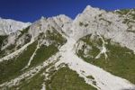 Thumbnail Landslides and erosion on Hahntennjoch ridge, Austria, Europe