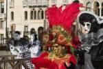 Thumbnail Venice Carnival, Italy, Europe