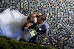 Thumbnail Young bridal couple
