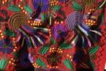 Thumbnail traditional Maya patterns from Chiapas, Mexico