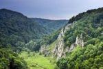 Thumbnail Gora Korona peak, Ojcowski National Park, Poland, Europe