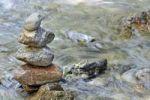 Thumbnail Cairn, Oytal, Allgaeu, Bavaria, Germany, Europe, PublicGround