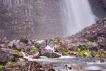 Thumbnail Njupeskaer waterfall, Fulufjaellet National Park, Dalarna county, Sweden, Scandinavia, Europe