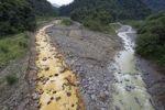 "Thumbnail Rio Sucio, ""Dirty River"", Braulio Carrillo National Park, Costa Rica, Central America"