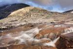 Thumbnail Stream at Rago massiv in Rago National Park, Nordland county, Norway, Scandinavia, Europe