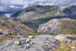 Thumbnail Storskogdalen valley, Rago National Park, Nordland county, Norway, Scandinavia, Europe