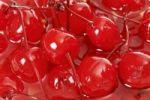 Thumbnail Cocktail cherries, full frame
