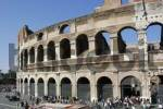 Thumbnail The Colosseum or Coliseum, originally known as the Flavian Amphitheatre, Rome Italy Europe