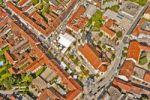 Thumbnail Luftaufnahme, Gleisdorf, Oststeiermark, Österreich, Europa
