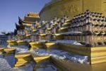 Thumbnail Jinding temple on Mount Emei, Sichuan province, China, Asia