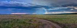 Thumbnail Thunderstorm over the Masai Mara, Masai Mara National Reserve, Kenya, East Africa, Africa, PublicGround