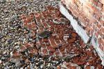 Thumbnail Piece of a brick wall