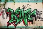 Thumbnail Graffiti King, Tenggarong, East-Kalimantan, Borneo, Indonesia