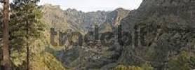 Thumbnail the nun valley, Curral das Freiras, Madeira, Portugal