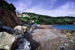 Thumbnail Frugoso beach near Cavo, Elba Island, Italy, Europe