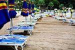 Thumbnail Town beach in Cavo, Elba Island, Italy, Europe