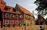 Thumbnail BRD Germany Brandenburg Waren at Müritz Lake Old Historical Down Town