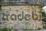 Thumbnail the biggest and impressived Maya scene Uxmal Mexico