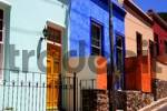 Thumbnail Southafrika Cape Town Painted Houses Dwelling Houses