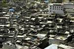 Thumbnail View of the flat-roofed houses and monastery Solmi Gompa of Marpha Annapurna Region Nepal