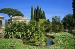 Thumbnail Gardens of Farnesini on hill of Palatinus in Rome Italy