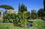 Thumbnail Gardens of Farnesini on hill of Palatinus in Rome Italy