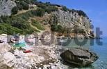 Thumbnail bay Cala Luna Sardegna Italy