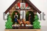 Thumbnail weather house