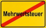 Thumbnail German city limits sign symbolising end of VAT